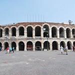 Verona arena 2009