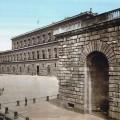 Firenza Palazzo Pitti