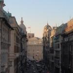 Gli outlet di Genova