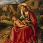 Il Tiziano mai visto: la Fuga in Egitto e la grande pittura veneta