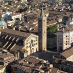 I principali monumenti di Parma