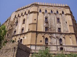 Palermo_palazzo_normanni