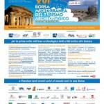 XVI edizione della Borsa Mediterranea del Turismo Archeologico