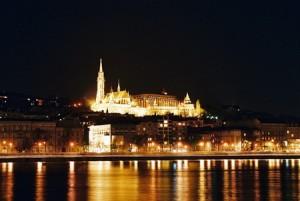 Budapest_River