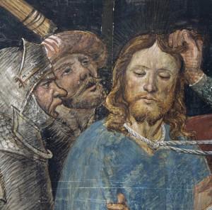 Francesco da Milano_Scuola dei Battuti Storie di Cristo
