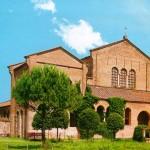 Chiese, palazzi e monumenti di Ravenna