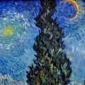 Se una notte nel tempo Van Gogh e Tutankhamen - La sera e i notturni dagli Egizi al '900