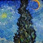 Se una notte nel tempo Van Gogh e Tutankhamen – La sera e i notturni dagli Egizi al '900