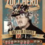 """Zucchero """"Sugar"""" Fornaciari: 10+1 concerti all'Arena di Verona"""