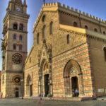 Un itinerario nella città di Messina