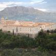 Le chiese, le abbazie e i santuari della Ciociaria