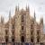 Un itinerario nella città di Milano
