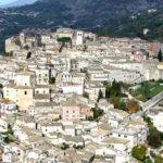 Le città fortificate della Ciociaria