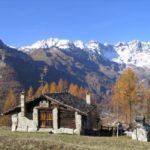 Un itinerario di viaggio ad Aosta.