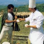 La gastronomia di Fiuggi