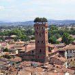 Enogastronomia di Lucca