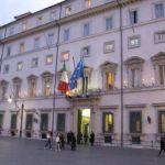 I palazzi di Roma