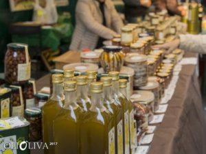 OliOliva Festa dell'Olio Nuovo