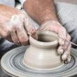 Mondial Tornianti, la sfida degli artigiani della ceramica