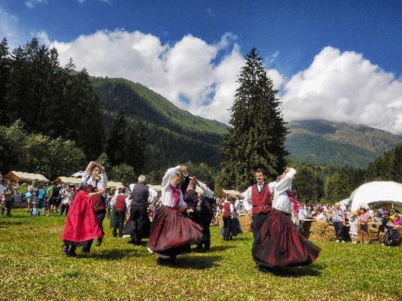 Festa del Latte Alto Adige