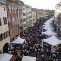 Friuli DOC vini, vivande, vicende, vedute
