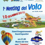 1° Meeting del Volo a Faicchio