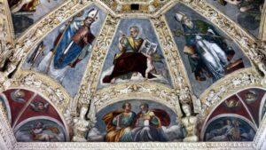 La Cappella di Sant'Aquilino torna al suo antico splendore