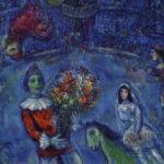 Chagall - Colore e magia