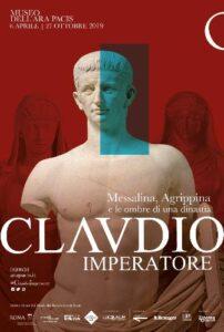 Claudio Imperatore, Messalina, Agrippina e le ombre di una dinastia