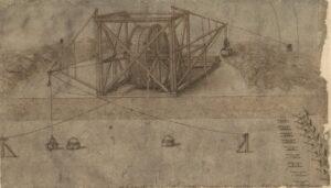 L'acqua microscopio della natura - Il Codice Leicester di Leonardo da Vinci
