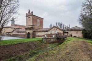 Alla corte dei Malvasia. Alla scoperta del Castello di Panzano