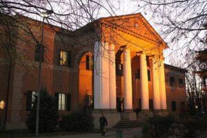 Villa Pallavicini, una palestra per allievi campanari