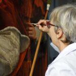 Raffaello e il ritorno del Papa Medici restauri e scoperte