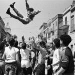 Letizia Battaglia: Storie di strada