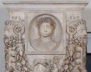 Imperatrici matrone liberte - Volti e segreti delle donne romane