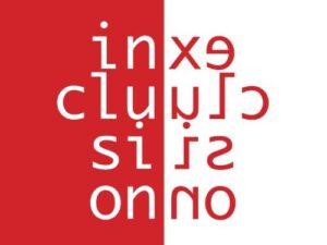 INCLUSION / EXCLUSION x inclusione vs esclusione