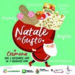 Natale di Gusto a Cremona