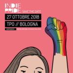 Indie Pride - Bologna 27 ottobre