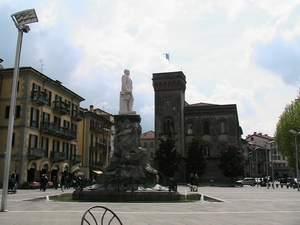Piazza di Lecco