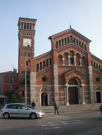Chiesa di Lodi