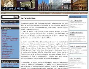 Homepage milanoaffari