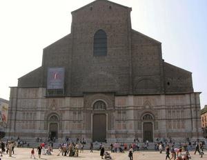 Bologna, chiesa di San Petronio
