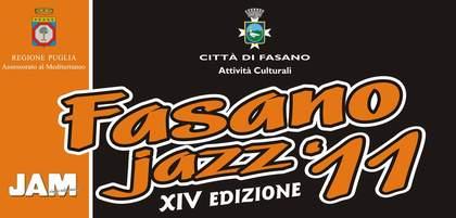 Fasano Jazz Fetival 2011