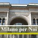 Milano per noi